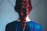 The messy braid